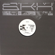 Front View : Phara - LIFE OF KRUMAR EP - SK_Eleven / SK11X004