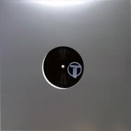 Front View : Lostlojic - IMPERFECT - Technum / TECH-UM001