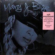 Front View : Mary J. Blige - MY LIFE (180G 2LP) - Universal / 0831070