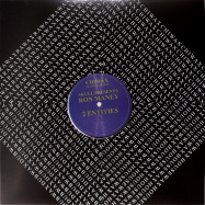 Front View : Skull presents Ron Maney - 2 ENTITIES (BLACK VINYL REPRESS) - Chiwax Classic Edition / CCE018