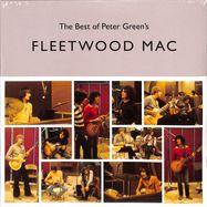 Front View : Fleetwood Mac - THE BEST OF PETER GREENS FLEETWOOD MAC (2LP + MP3) - Sony Music / 19439813981
