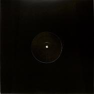 Front View : Ed Chamberlain - UNTITLED - Semantica / SEM052RP