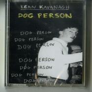 Front View : Kean Kavanagh - DOG PERSON (TAPE / CASSETTE) - Soft Boy Records / SB006 T