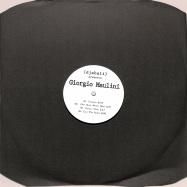 Front View : Giorgio Maulini - EP ONLY SLAVE NATION RMX - Djebali / DJEBPR014