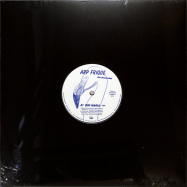 Front View : ARP Frique - NOS MAGIA (2021 EDITION) - Rush Hour / RH-STORE JAMS011