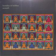 Front View : Leonidas Hobbes - ARANATH EP - Hobbes Music / HM015