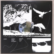 Front View : Ignez - SMV003 - Somov Records / SMV003