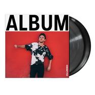 Front View : Clueso - ALBUM (2LP) - Epic Local / 19439928721