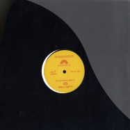 Front View : Loleatta Holloway / Janet Kahn - I MAY NOT BE HERE (EDITS) - IRON001
