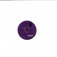 Front View : Nacho Marco - THE LOVE EP (incl Mike Shannon Rmx) - Loudeast Records / LDS0016