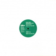 Front View : Jesse Rose & Action Man - TAKE IT TO THE CLUB - Made To Play / MTP014