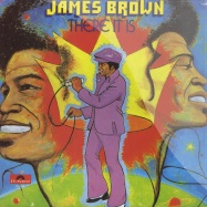 Front View : James Brown - THERE IT IS (LP) - Polydor / PD5028