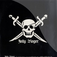 Front View : 7th Heaven feat. Banderas - THIS IS YOUR LIFE - Jolly Roger / jr019