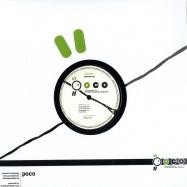 Front View : Oscarfly - CUERNOS EP - Poco / poco002