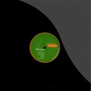 Front View : Alex Picone - EN PENSANT EP - Bass Culture / BCR018