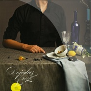 Front View : Douglas Greed - KRL (2X12 LP) - Freude am Tanzen LP 006
