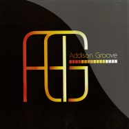 Front View : Addison Groove - TRANSISTOR RHYTHM (3LP) - 50 Weapons / 50WEAPONLP06DLX