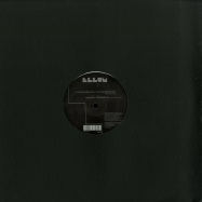Front View : Maceo Plex - LOVE SOMEBODY ELSE / FUTURE MUSIK - Ellum Audio / ELL007