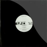 Front View : James Johnston - JOHNSTON EP (10 INCH) - Mixx Records / MIXX18