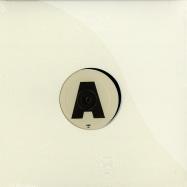 Front View : Marcus Sur / Carsten Rausch - ACKER DUB PACK ONE (2X12INCH) - Acker Dub / Ackerdub_pack001