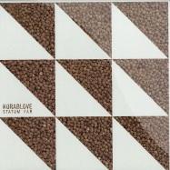 Front View : Korablove - STATUM FAR (2X12 INCH LP) - Pro-Tez 031