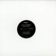 Front View : Eliott Litrowski - CONFUSION TOTALE EP - Popcorn LTD / PRL001