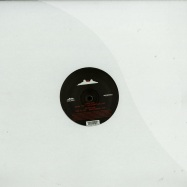 Front View : Dusty Kid - DOOM - Isolade / Isola 002