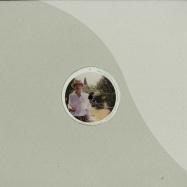 Front View : Katsunori Sawa / Yuji Kondo - UNDULANT LATITUDE - 10 Label Limited / TEN003EP