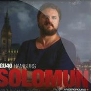 Front View : Solomun - LIVE HAMBURG (2CD) - Global Underground / GU040CD