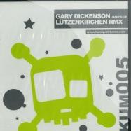 Front View : Kumquat Pack - KUMPACK 02 (2X12) - Kumquat Tunes / kumpack02