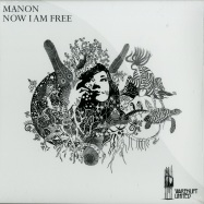 Front View : Manon - NOW I AM FREE EP (180GR VINYL ONLY) - Warenlift Limited / #LIFT001