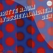 Front View : Der Dritte Raum - AYDSZIEYALAIDNEM (2X12 INCH LP + MP3) - Der Dritte Raum / DDR012LP