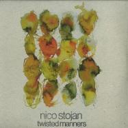 Front View : Nico Stojan - TWISTED MANNERS (2X12INCH) - URSL / URSL024