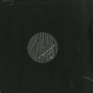 Front View : Various Artists - TZINAH ON BLACK 002 (180G / VINYL ONLY) - Tzinah Records / TZHBK002