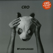 Front View : Cro - MTV UNPLUGGED (LTD 3X12 LP + 2XCD) - Chimperator / CHICD0055LP