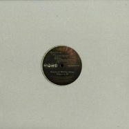 Front View : Owen Jay & Melchior Sultana - SUBGROOVER EP - Deep Explorer / DEEPEX 038