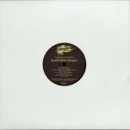Front View : V/A (Secluded, Hans Bouffmyhre, Dustin Zahn, Cari Lekebusch) - SLEAZE REMIX PROJECT - Sleaze Records / Sleaze115