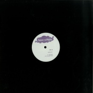 Front View : Mr G - 50/50 EP - Bass Culture / BCR050T