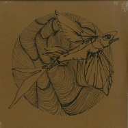 Front View : Federsen - THE MYTH EP (INCL BRENDON MOELLER RMX) - Tiefenrausch / TR012
