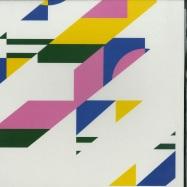 Front View : FASTER / NU ZAU / ALEX FONT - MIS HERMANOS RUMANOS PART 2 EP (180 G VINYL) - ACME Music / ACME 05 PART 2