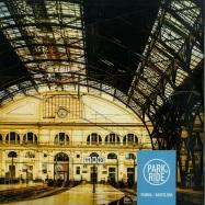 Front View : Barson - BARCELONA - Park & Ride Records / PAR006
