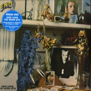 Front View : Brian Eno - HERE COME THE WARM JETS (180GR 2X12 LP + MP3) - Universal / ENOLP1 / 57703870