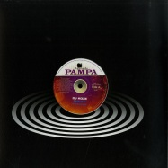 Front View : DJ Koze - PICK UP / THE LOVE TRUCK - Pampa Records / Pampa031
