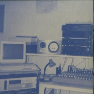 Front View : Enrico Mantini Aka The Night Noise - HYPNOTIZER EP (1995 REISSUE!) - Assemble Music / AS-19