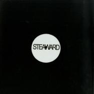 Front View : Jay Shepheard & Steaward - VOL.9 (VINYL ONLY) - Steaward / STWRD009