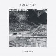 Front View : Norm De Plume - CASTLECRAG EP (FOLAMOUR REMIX) - Delusions Of Grandeur / DOG67