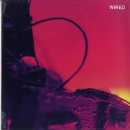 Front View : Various Artists - WIRED EP (VINYL ONLY) - Sommeroya Records / SO02