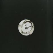 Front View : Polisen - PUBLIC SERVICE EP - Study Records / STU001
