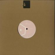 Front View : Ultrakurt - PONEY DE BAIN EP - Minibar / MINIBAR047