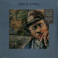Front View : John Lee Hooker - EARLY RECORDINGS: DETROIT AND BEYOND VOL. 2 (2 LP) - Third Man / 05171641